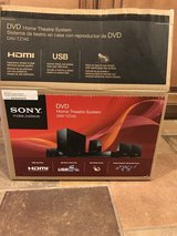 Sony Home Theater System in Aurora, Illinois