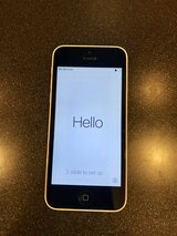 iPhone 5c 16gb White - AT&T in Chicago, Illinois