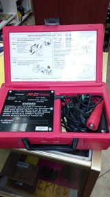 K-D Portable Ignition System in 29 Palms, California