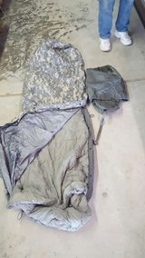 military sleeping bag in Leesville, Louisiana