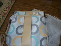 COACH/NEW W/TAGS/BAG   GREAT VALENTINES GIFT in Morris, Illinois