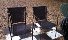 5 Outside Patio Chairs in Camp Lejeune, North Carolina