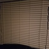 "Shutter Blinds 50"" X 50""  Brand new still in the box in 29 Palms, California"