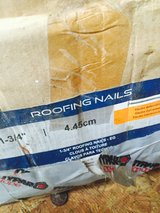 50 lbs roofing nails in Camp Lejeune, North Carolina
