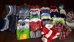 3-6 Months clothes in Fairfield, California