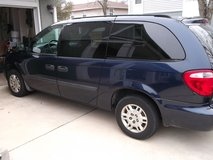 2006 Dodge Grand Caravan, PRICE REDUCED in Bolling AFB, DC