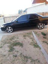 99 honda accord in Fort Irwin, California