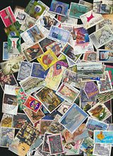 100 World Stamps, learn the world thru stamps! in Quad Cities, Iowa
