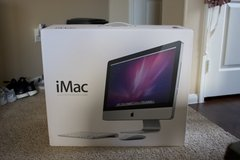 iMac 21 inch 2011 model in Oceanside, California