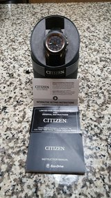 Citizen ECO-Drive Watch New in Glendale Heights, Illinois
