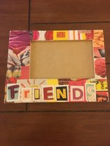 """Friends"" Picture Frame in Oceanside, California"