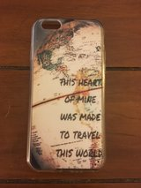 Travel Cell Phone Case in Oceanside, California