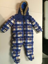 Toddler Snow Suit in Fort Drum, New York