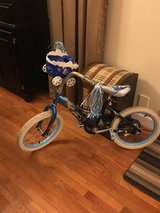 "16"" Cinderella Girls' Bike in Aurora, Illinois"