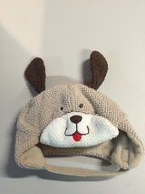 Toddler Knit Cap in Fort Drum, New York