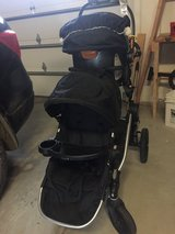 Baby Jogger City Select Stroller in Chicago, Illinois