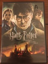 Harry Potter And The Deathly Hallows Part 2 in Camp Pendleton, California