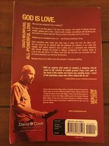 Crazy Love by: Francis Chan in Vista, California