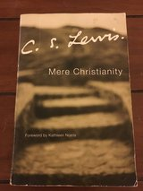 Mere Christianity by: C.S. Lewis in Vista, California