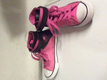 Converse high tops 1 in Fort Bliss, Texas