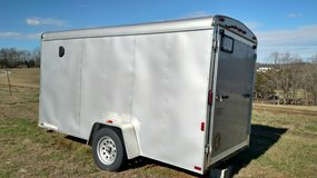 2016 Enclosed Trailer in Fort Campbell, Kentucky