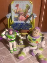 Toy Story Buzz Lightyear Lot in Warner Robins, Georgia