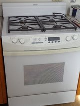 Dacor Gas Range w/Convection Oven in Naperville, Illinois