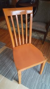 Dining chairs in Aurora, Illinois