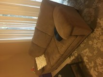 3 month old beige Wayfair couch in Little Rock, Arkansas