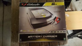 Battery charger in Fairfield, California