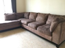 Sectional Couch in Okinawa, Japan