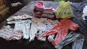 Set for a baby girl (30. pieces) in Ramstein, Germany