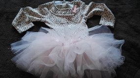 Tutu dress 18mo. in Ramstein, Germany