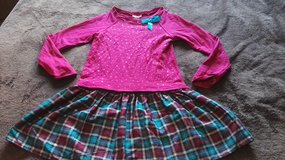 Warm dress for a gi r l in size 16Y. in Ramstein, Germany