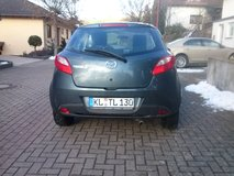 Reliable 2011 Mazda 2 Hatchback in Ramstein, Germany