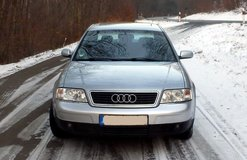 Audi A6, 2,4 V6 AUTOMATIC in Ramstein, Germany