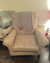 Antique Arm Chair in Bolling AFB, DC