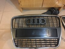 Audi A6 grill in Ramstein, Germany