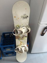 RIDE snowboard *used with bindings* in Ramstein, Germany