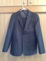 Young Mens C&A Suit Size 158 in Spangdahlem, Germany