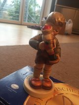 Hummel Nutcracker in Wiesbaden, GE