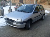 Automatic Opel Corsa 1.2 in Ramstein, Germany