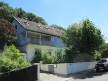6-Bedroom House with Great View in Eppstein in Wiesbaden, GE