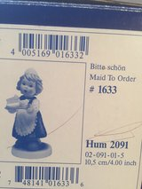 Hummel Maid to Order in Wiesbaden, GE