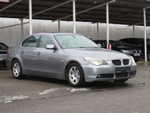 BMW 520 I Limousine in Ramstein, Germany