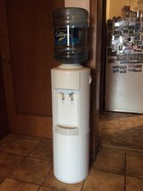 PPU 220V Water Cooler with 2 New Culligan Bottles in Ramstein, Germany