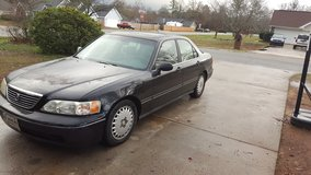 1997 Acura RL (Reliable Transportation) in Warner Robins, Georgia