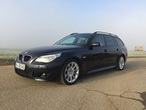 2007 BMW 520D Touring in Wiesbaden, GE