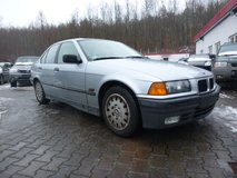 94 BMW 316i Sedan Automatic in Ramstein, Germany