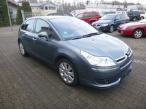 06 Citroen C4 Automatic-Navi-Clean in Ramstein, Germany